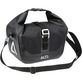 Cube ACID Travler Front 6 FILink Torba na bagażnik, czarny